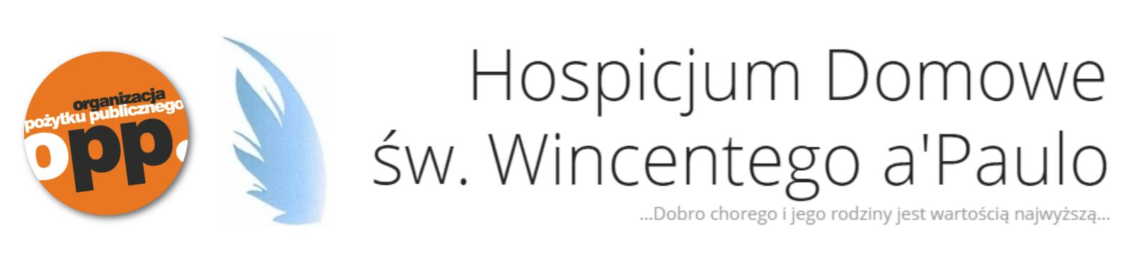 Hospicjum Domowe sw Wincentego A'Paulo