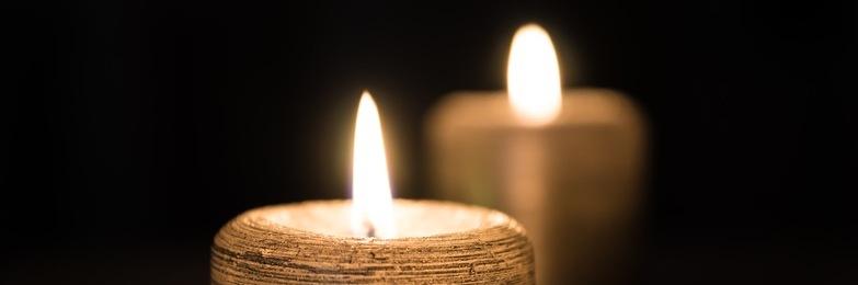 Msza św. w intencji zmarłych podopiecznych Hospicjum